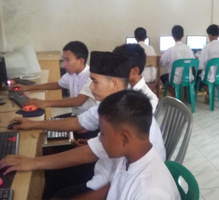 Guru Komputer MAS Ibadurrahman